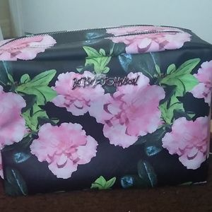 Extra Large New Betsy Johnson Travel Bag